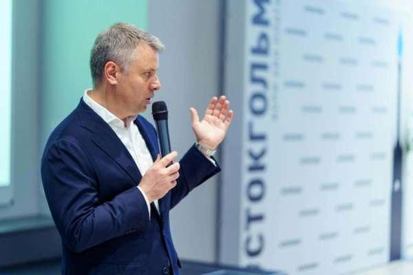 В Киеве состоялись переговоры по транзиту газа