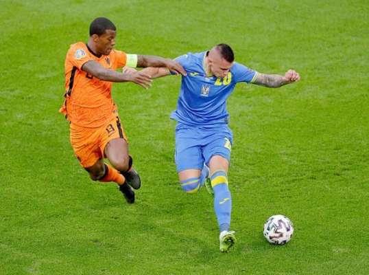Зубков может пропустить оба матча группового этапа Евро