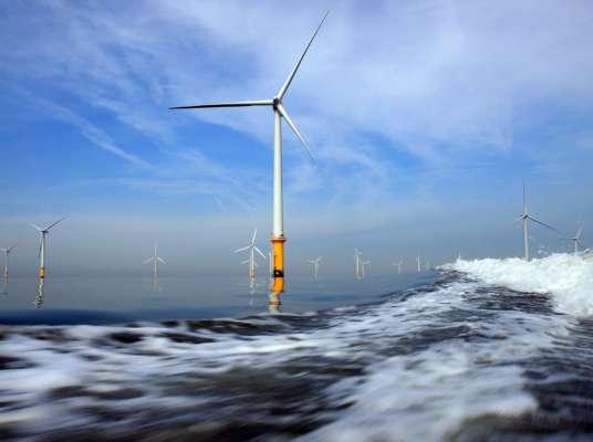 Сегодня в мире празднуется День ветра