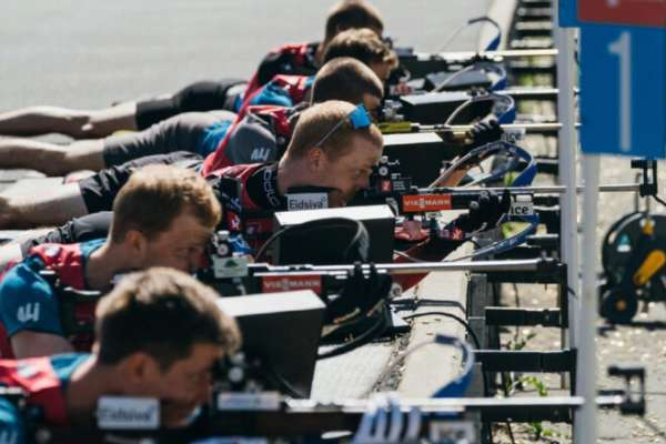 Основа збірної Норвегії з біатлону виступить на літньому національному чемпіонаті