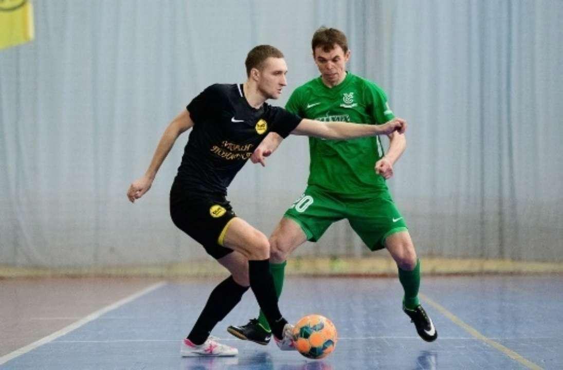 Визначилися три учасники Фіналу чотирьох Кубка України з футзалу
