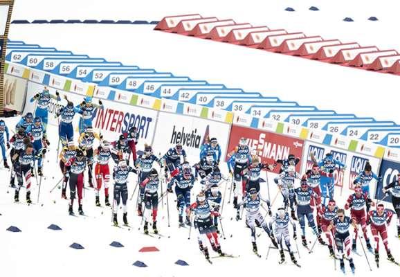 Збірна Італії в повному складі покинула чемпіонат світу з лижних видів