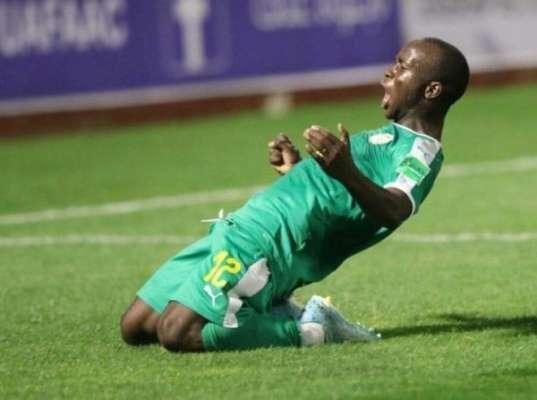 Динамо подпишет игрока из чемпионата Сенегала
