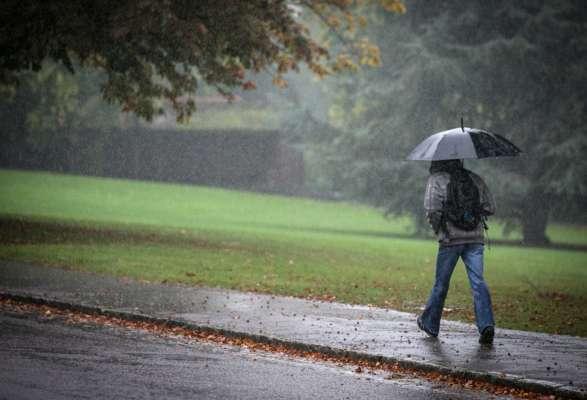 Прогноз погоды на 22 сентября: в Украине пройдут дожди, а местами возможны заморозки