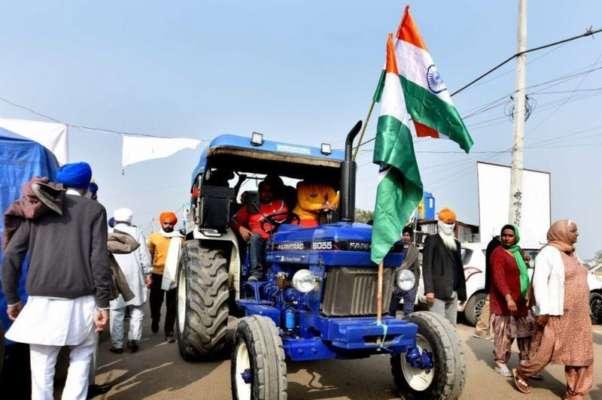 Протести в Індії: постраждали 300 поліцейських