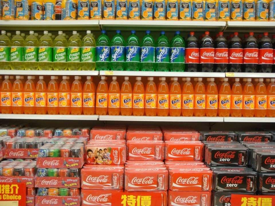 Які напої можуть призвести до серцевого нападу