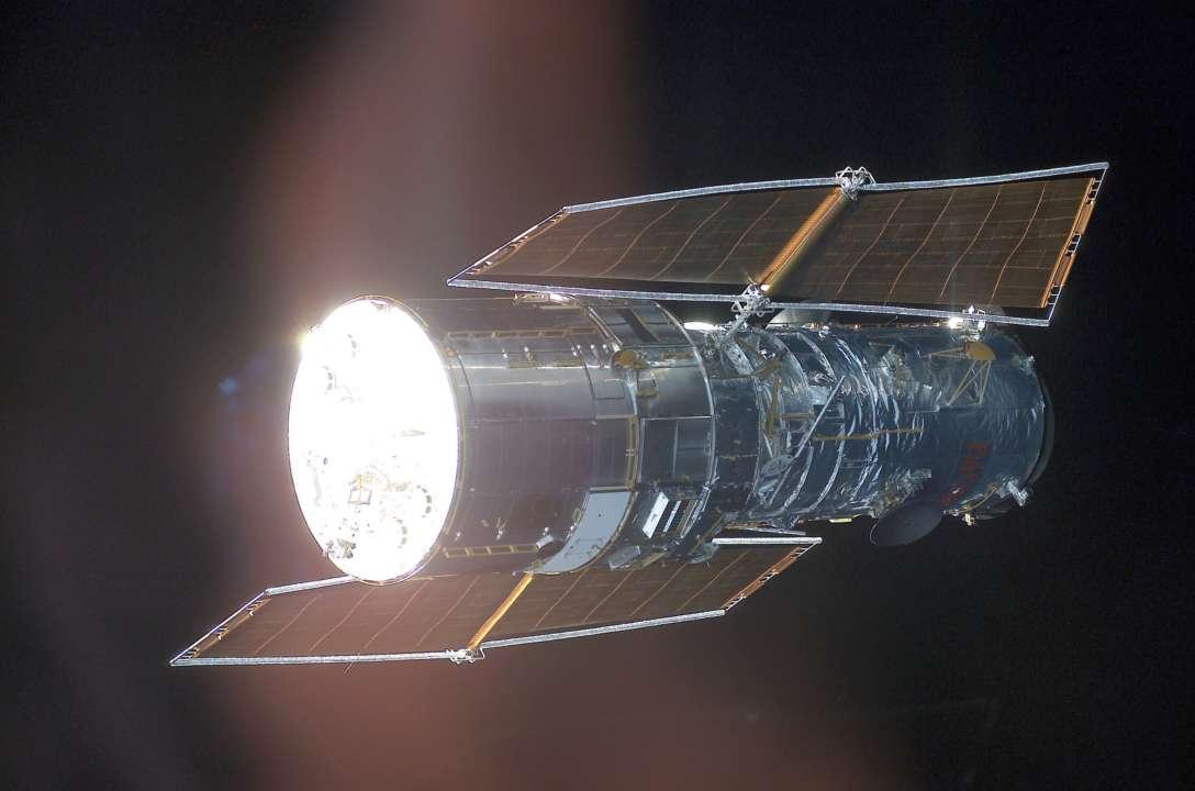 Телескоп Hubble сфотографував рідкісний подвійний квазар