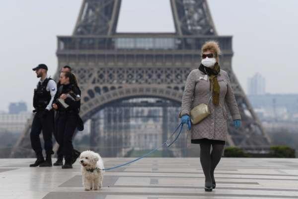 Франція прийняла закон про обов'язкову вакцинацію