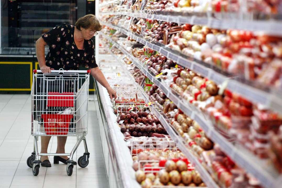 Госстат опубликовал цены на продукты