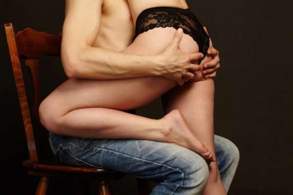 секретні прийоми для швидкого сексу