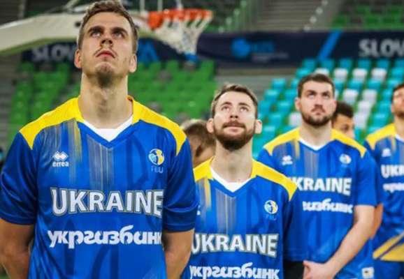 Зеленский хочет провести Евробаскет в Украине