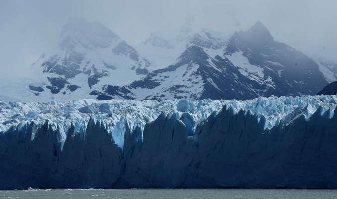 У Тибетських льодовиках виявили життєздатні віруси