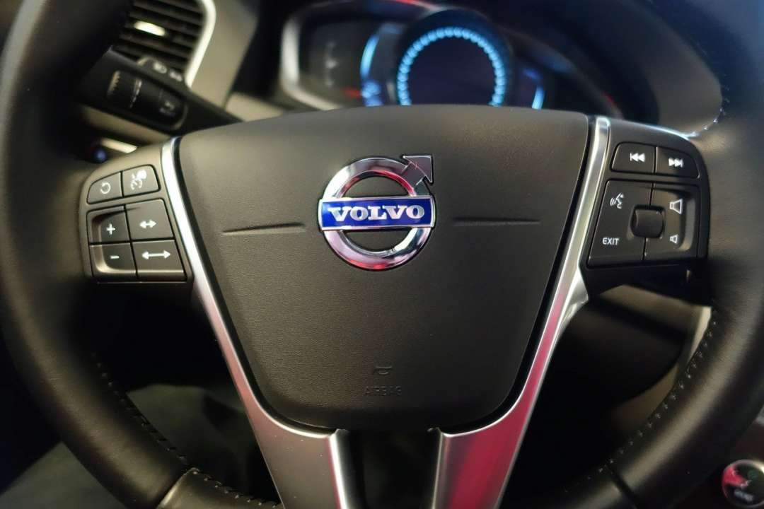 Volvo планує через кілька років випускати тільки електрокари