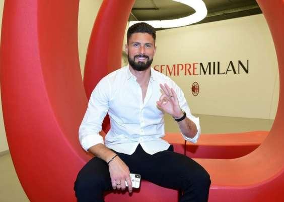 Как состав Милана может выглядеть в следующем сезоне. Фото