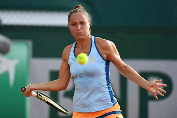 Бондаренко стала півфіналісткою турніру в Чарльстоні