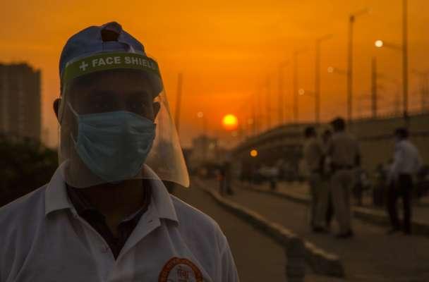 Індію накрила нова епідемія