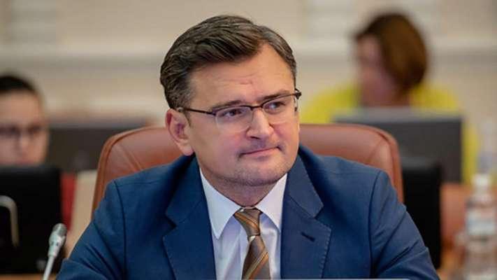 Кулеба заявив про недоцільність проекту Північний потік-2