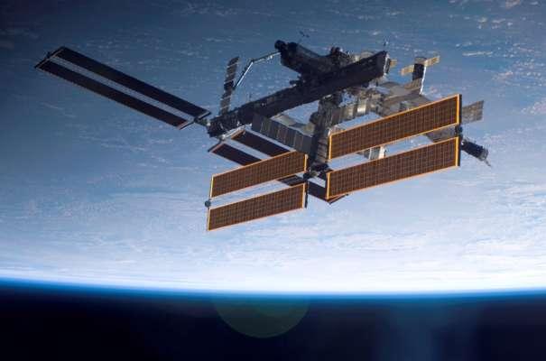 Украина определилась с главными целями по развитию космической отрасли