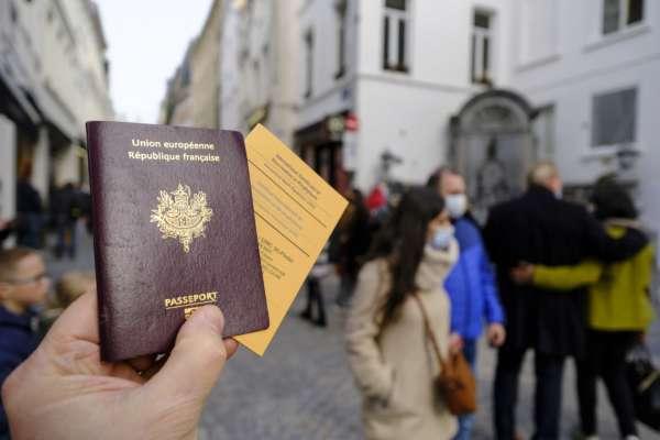 Хорватія першою з країн Європи протестувала паспорти вакцинації