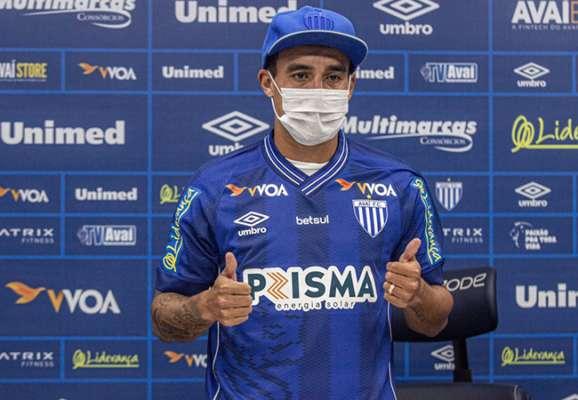 Легенда Шахтаря підписав контракт з клубом бразильської Серії В