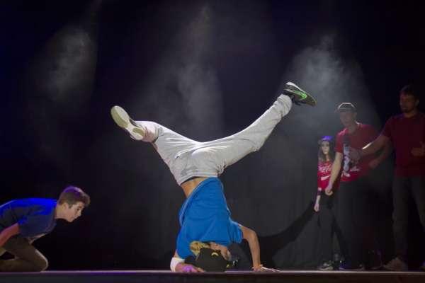 Впервые в истории украинцев признали лучшими хип-хопперами в мире