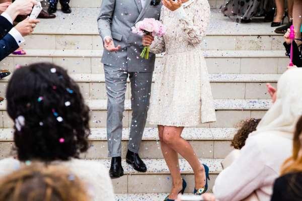 Жорсткий розіграш: дівчина ледь не скасувала весілля через жарт нареченого