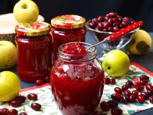 Вкусный конфитюр:  рецепт любимого варенья Леси Украинки