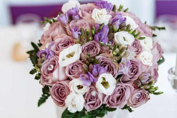 Народные приметы и суеверия о цветах