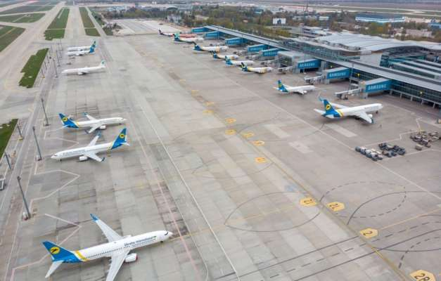 Названа дата полного возобновления международных авиаперевозок