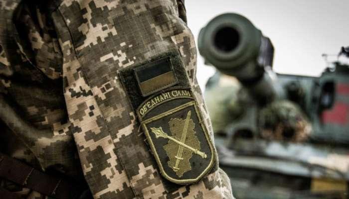 Бойовики активно обстрілюють позиції українських військових на Донбасі