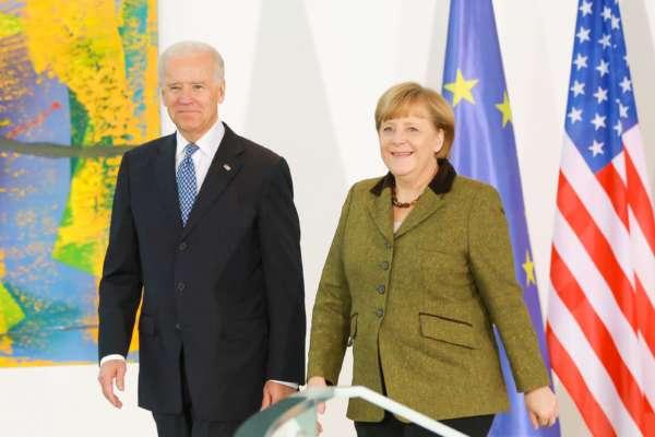 Ангела Меркель відвідає Білий дім: названа дата