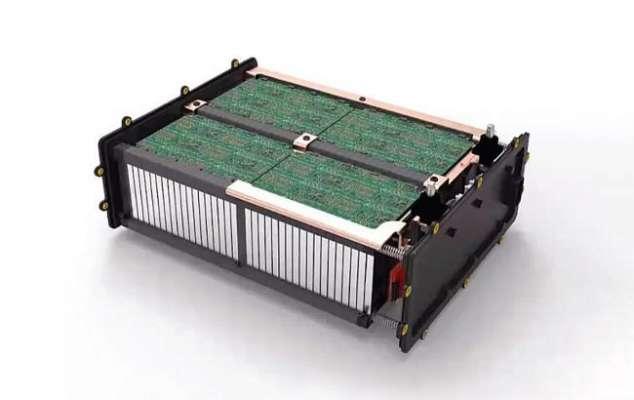 В Великобритании создали аккумулятор, который полностью заряжается за 90 секунд