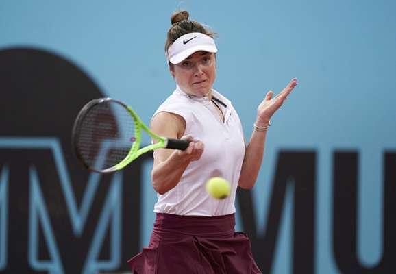 Світоліна дізналася ім'я першої суперниці на турнірі в Римі
