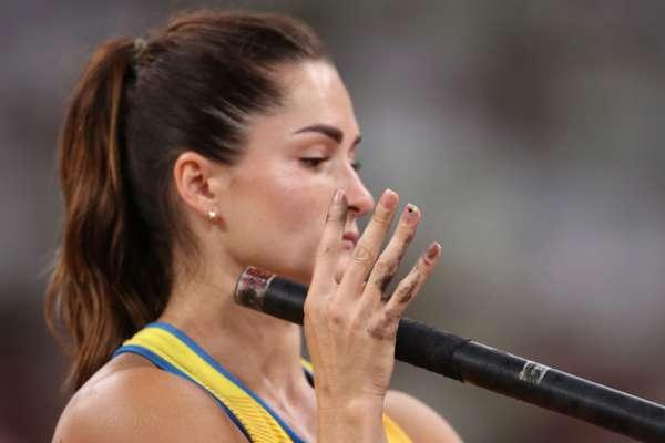Килипко заняла пятое место в прыжках с шестом на Олимпиаде