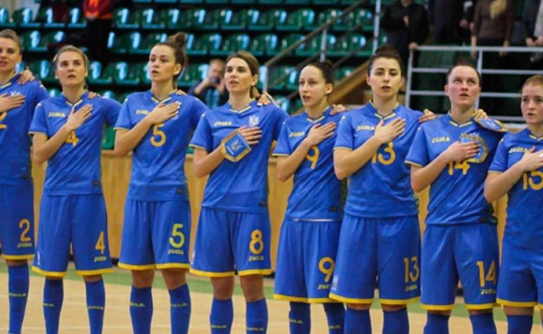 Украинки разгромили Португалию в квалификации женского Евробаскета