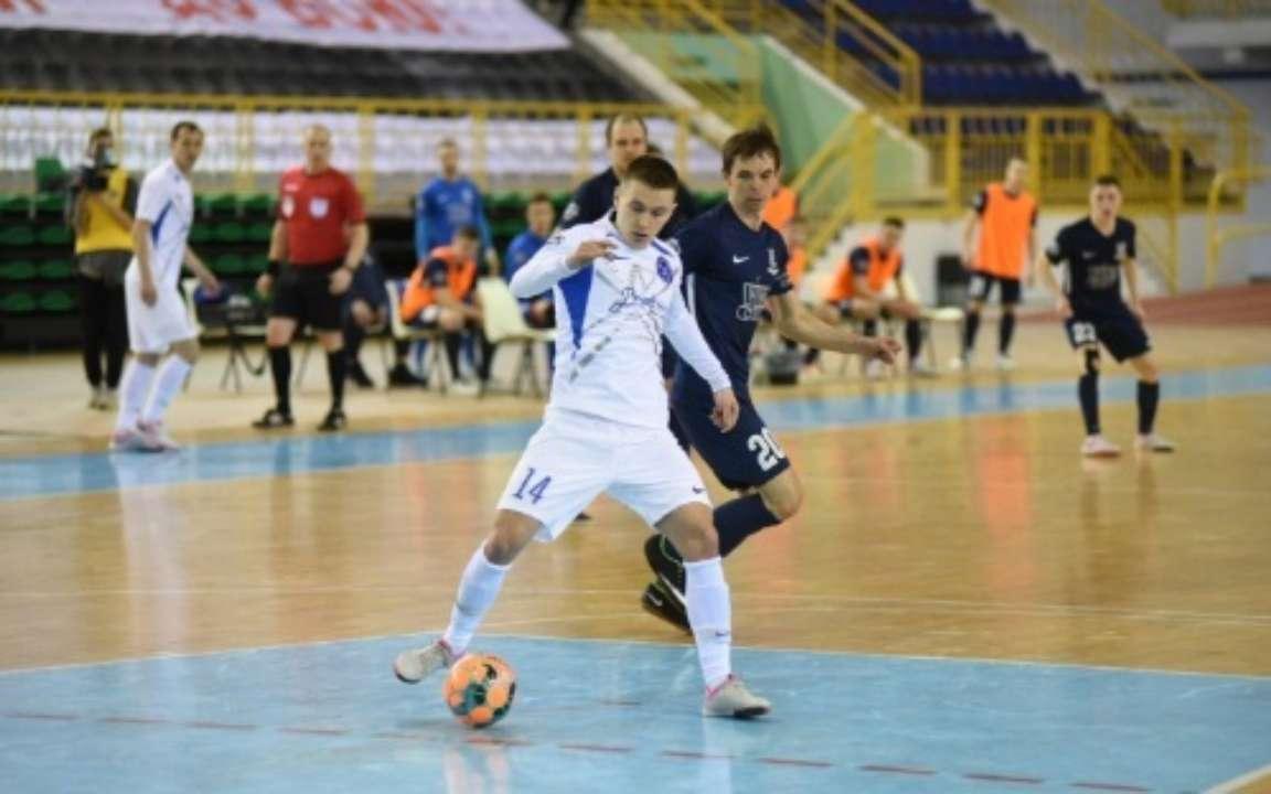 Продексім та ХІТ зіграють у фіналі футзального Кубка України