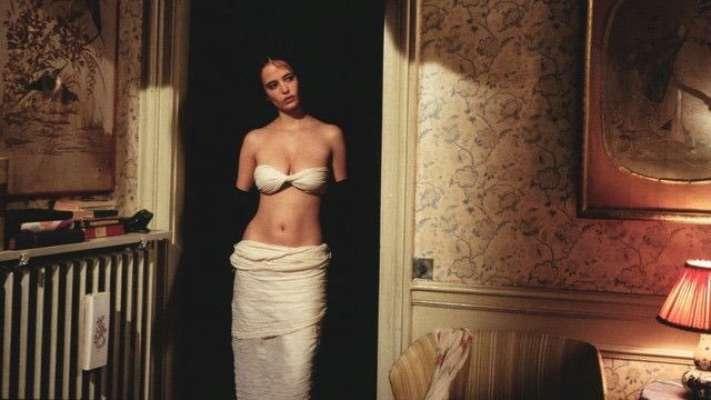 4 самых откровенных эротических фильма