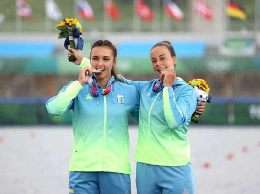 Лузан и Четверикова выиграли золото чемпионата мира
