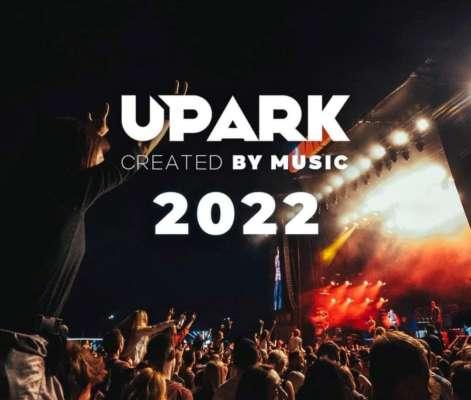 Музичний фестиваль UPark