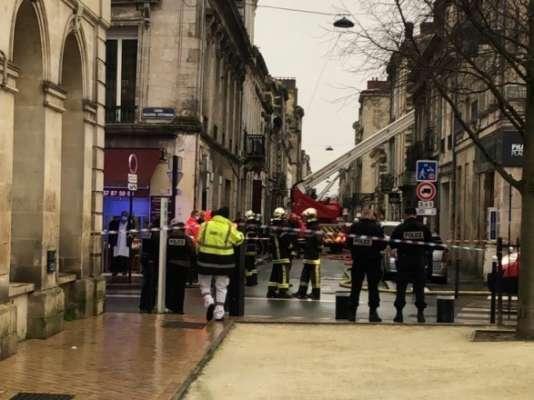 У Франції прогримів вибух: є поранені
