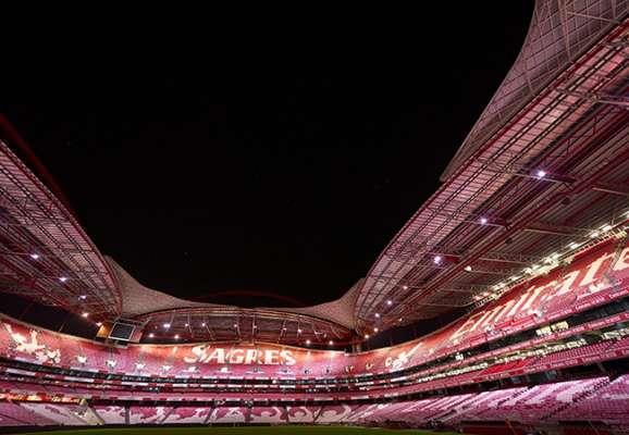 Финал Лиги чемпионов могут снова перенести в Лиссабон