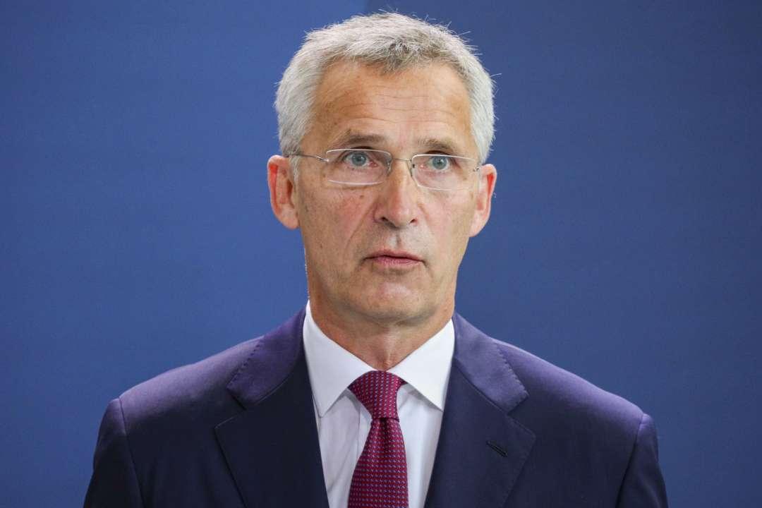 Столтенберг сообщил дату саммита лидеров стран НАТО