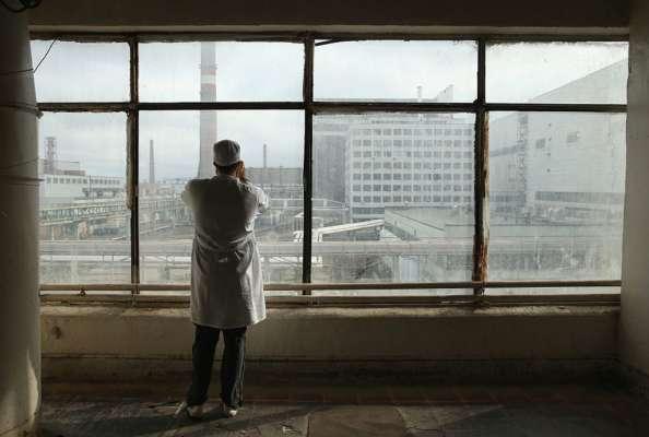 Чернобыльскую АЭС планируют сделать объектом всемирного наследия ЮНЕСКО