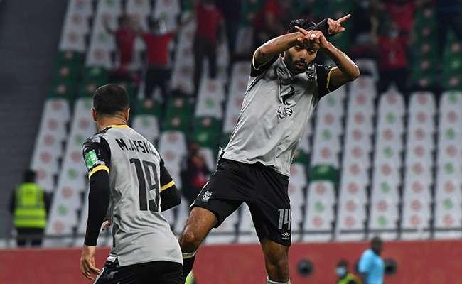 Баварія зіграє з Аль-Ахлі в півфіналі клубного ЧС