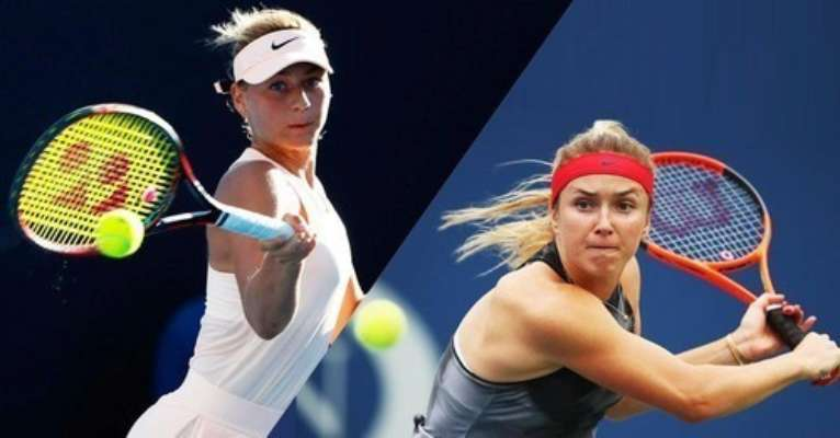 Костюк і Світоліна не зможуть зіграти в четвер на Australian Open