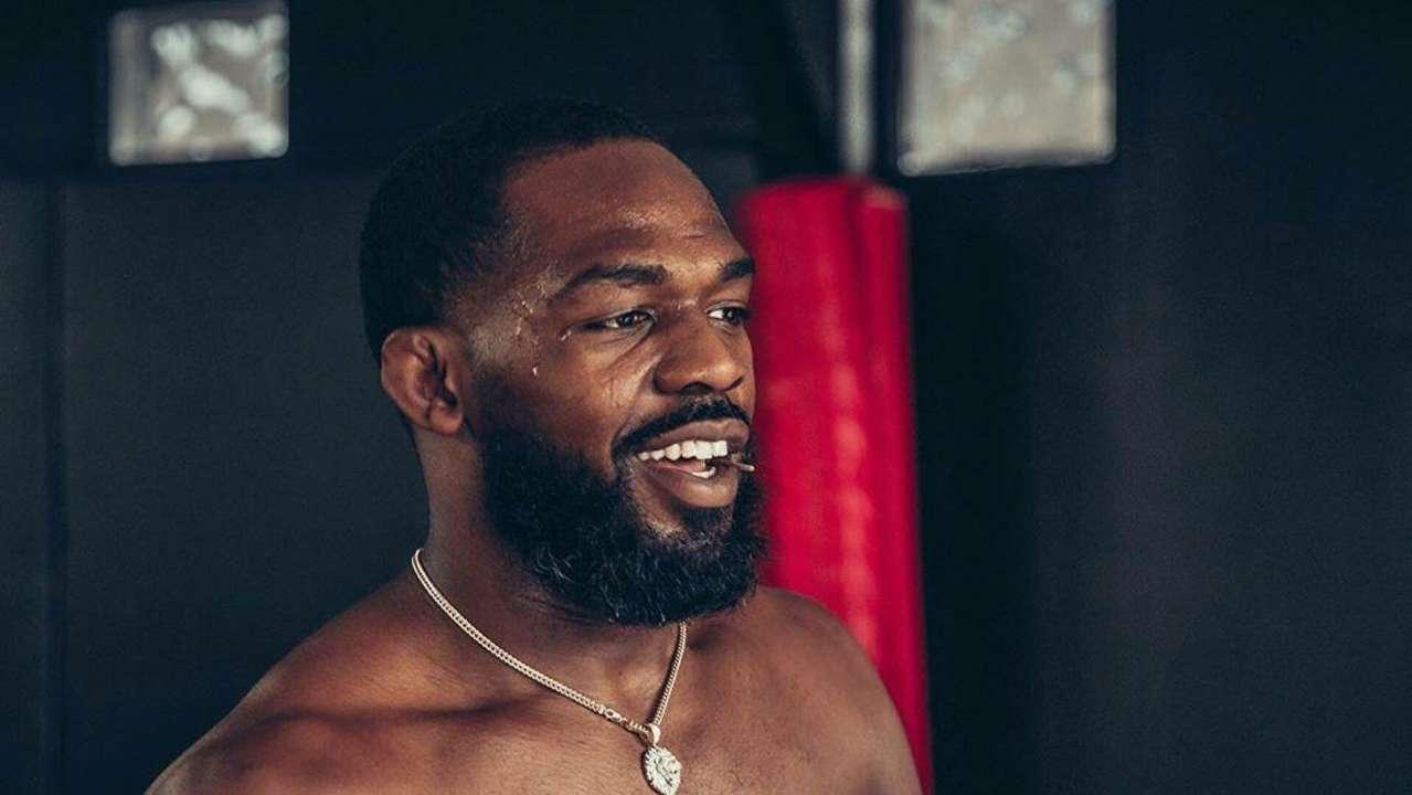Джонс висміяв перемогу Гана над Розенструйком