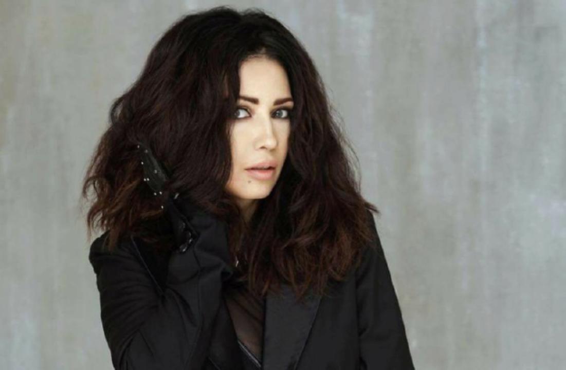 Певица Lama выпустила первую за два года песню. Видео