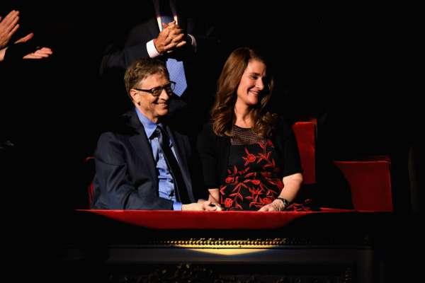 Майже 30 років у шлюбі: Білл Гейтс оголосив про розлучення з дружиною