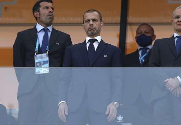 Чеферін пояснив, чому УЄФА скасував правило виїзного гола в єврокубках