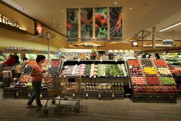 Инфляция в Украине: на сколько подорожали продукты